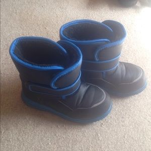 Other - Brand New Snow Boots Boys Toddler 11